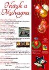Programma Festivita' Natalizie 2014-2015 – Malvagna – (Me).