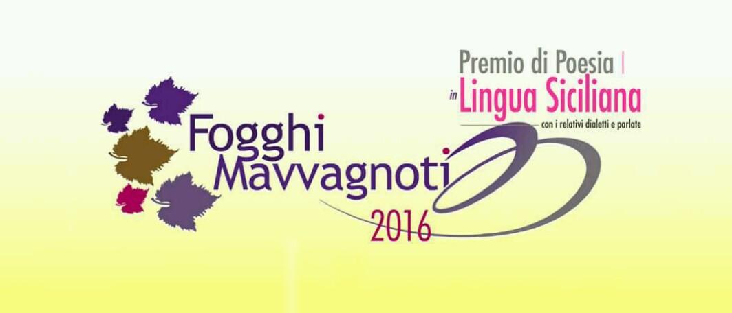 Fogghi Mavvagnoti - Premio di poesia dialettale
