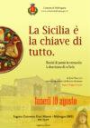 La Sicilia è la chiave di tutto